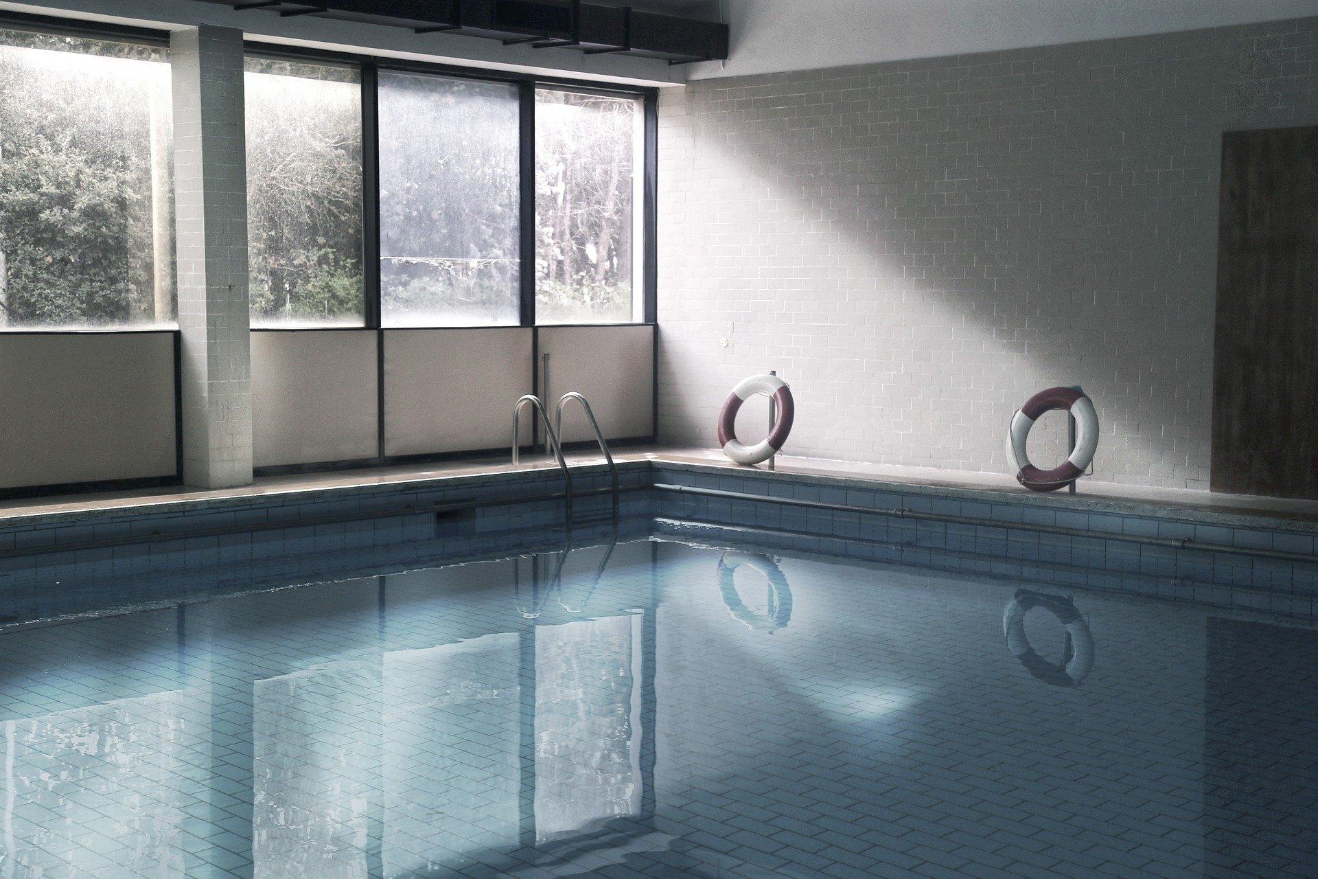Mantenimiento de piscinas y agua